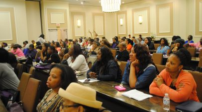 2016 UCWM National Retreat Highlights