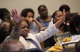 2014 UCWM Retreat Highlights